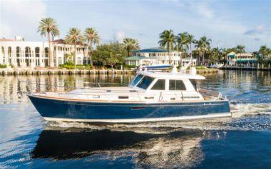 Лучшие предложения покупки яхты WOMBAT - SABRE YACHTS