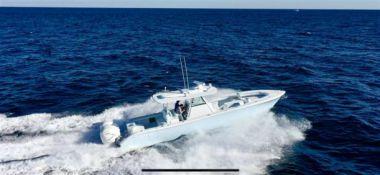 Лучшие предложения покупки яхты 39 Offshore - YELLOWFIN
