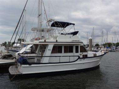 Купить яхту THXKIDS III - ISLAND GYPSY Europa в Atlantic Yacht and Ship