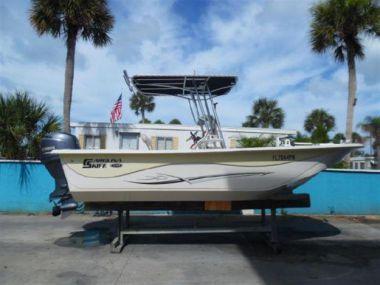 best yacht sales deals 19 2013 Carolina Skiff 198 DLV - CAROLINA SKIFF
