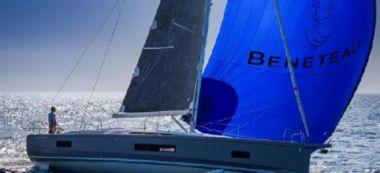 Купить яхту 2020 Beneteau Oceanis 46.1 - BENETEAU Oceanis 46.1 в Atlantic Yacht and Ship