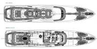 "Rola - ISA YACHTS 155' 11"""
