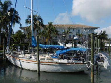 Продажа яхты Cool Breeze - CHEOY LEE Pedrick