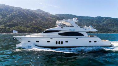"""Buy a yacht Seaseid - CUSTOM 82' 0"""""""