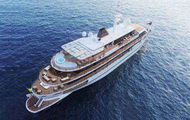 best yacht sales deals CHAKRA - DEVONPORT YACHTS 1998