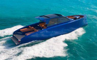 Vanquish 50 - Vanquish Yachts 2015