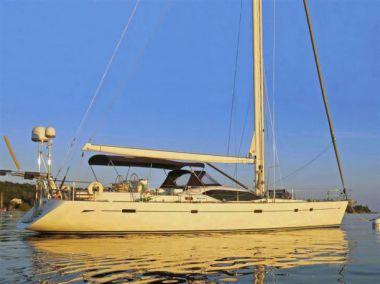Лучшая цена на GESTURE - Oyster Yachts 2008