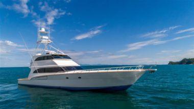 Galati Yacht Sales Trade