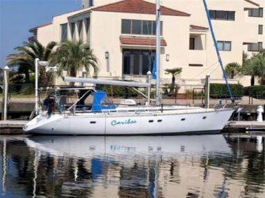 Продажа яхты Caribee - BAVARIA