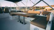 Продажа яхты 01 - FAIRLINE Squadron