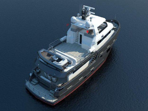 Bering 77 - BERING YACHTS - Buy and sell boats - Atlantic