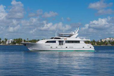 Купить яхту OASIS - BROWARD Raised Pilothouse в Atlantic Yacht and Ship
