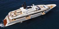 Продажа яхты LILIYA - SANLORENZO 40ALLOY