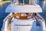 ATOMIC - SUNRISE yacht sale