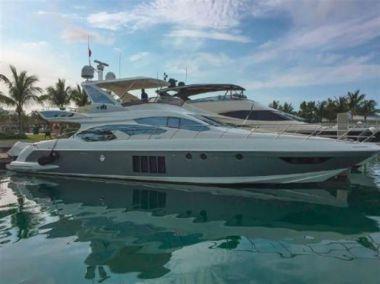 Стоимость яхты 64 Azimut Fly - AZIMUT