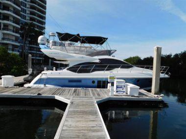 Buy a BEACON - AZIMUT 2014 at Atlantic Yacht and Ship