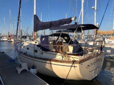 Продажа яхты Magnolia