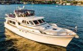 """Продажа яхты Carey'd Away - TOLLYCRAFT 61' 2"""""""