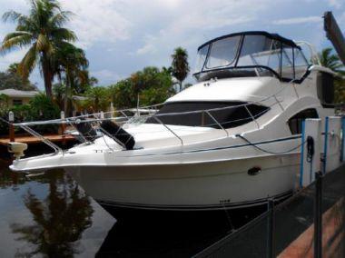 """Silverton 35 Motor Yacht - SILVERTON 40' 2"""""""