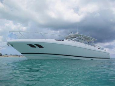 Продажа яхты 43 Intrepid - INTREPID 430 Sport Yacht