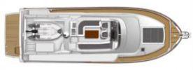Лучшие предложения покупки яхты Beneteau Swift Trawler 50