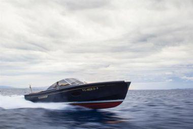 Продажа яхты Endeavour 42 - CAMPER & NICHOLSONS