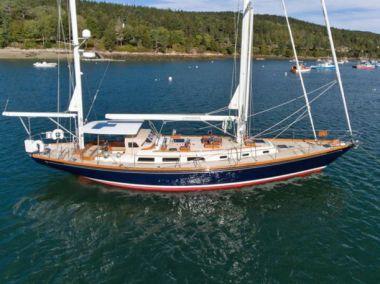 Лучшие предложения покупки яхты CHIMERA - HINCKLEY