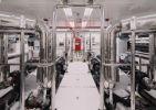 Купить яхту RP120 (New Boat Spec) - HORIZON RP120 в Atlantic Yacht and Ship
