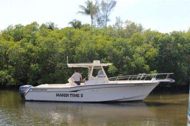 Стоимость яхты Maken Tyme II - GRADY-WHITE