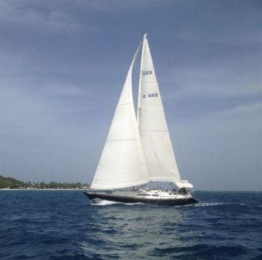 BLUE MAX - C & C Yachts