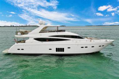 Лучшие предложения покупки яхты Princess 85 - PRINCESS YACHTS