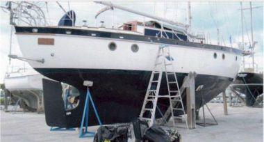 Продажа яхты ARGO - YOUNG SUN