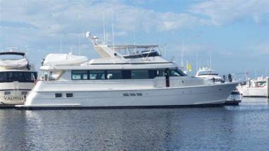 DUCHESS yacht sale