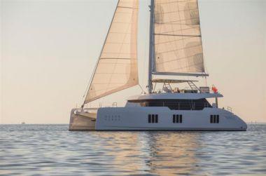Buy a yacht OCEAN VIBES - SUNREEF