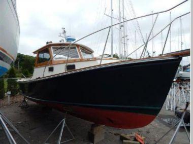 best yacht sales deals Hope - DYER