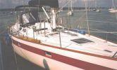 Продажа яхты Fox Sea - NORSEMAN YACHTS Norseman 447