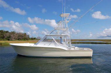 Sunny Girl - SUNNY BRIGGS 34 Express yacht sale