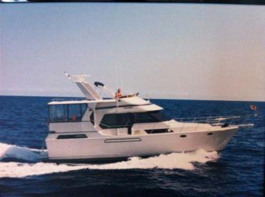Продажа яхты Milicrispas III
