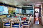 Купить яхту Cherokee Lady - HATTERAS Motoryacht with Cockpit в Atlantic Yacht and Ship