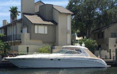 best yacht sales deals 2003 Sea Ray 550 Sundancer - SEA RAY