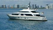 Продажа яхты Sanlorenzo SD112