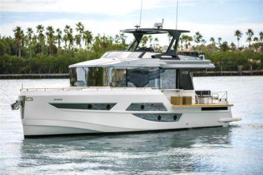 Лучшая цена на OKEAN 50 New Construction - Okean Yachts