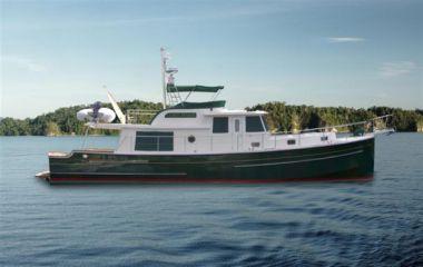 Продажа яхты LADY BRUNA - KROGEN 53 Express