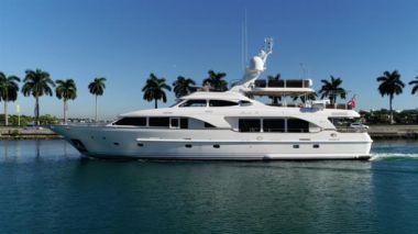 Стоимость яхты Rutli E