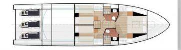 Стоимость яхты Delta Powerboats 54 Carbon - DELTA POWERBOATS
