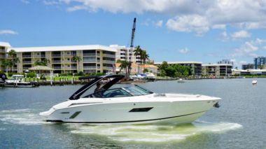 Купить No Name - Cruisers Yachts