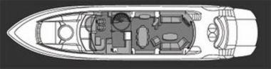 Купить 94' Sunseeker 94 Yacht - SUNSEEKER