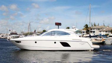 Стоимость яхты 49ft 2017 Beneteau 49 GT Hard Top - BENETEAU
