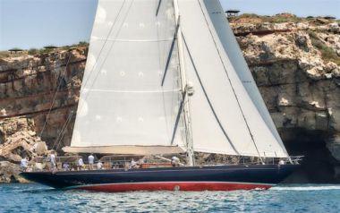 "ATALANTE 1 - Claasen Jachtbouw 90' 3"""