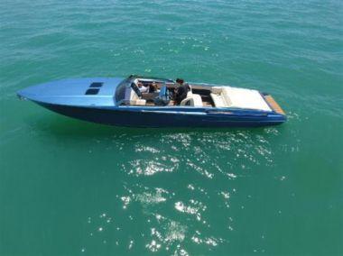 Freshwater Boat - NOR-TECH Monte Carlo